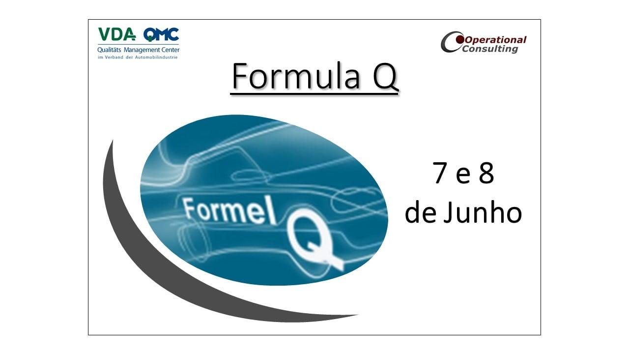 Fórmula Q