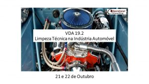 VDA 19.2